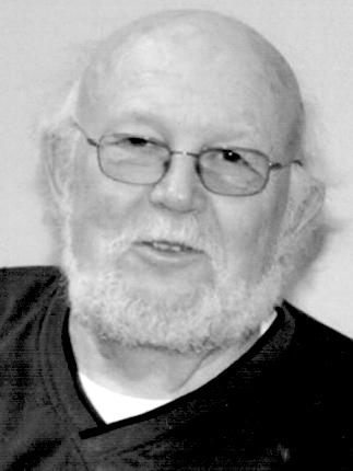 Jerry Spykerman