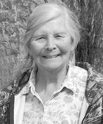 Mary Reece