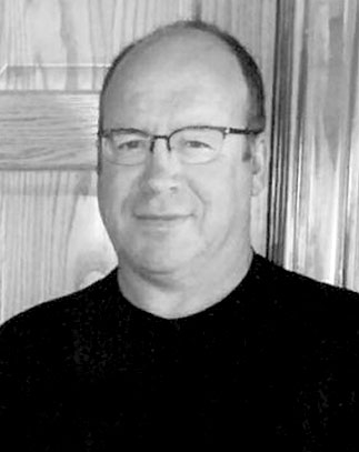 Brad Bergan