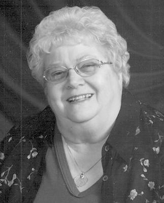 Viola Mae Dennler