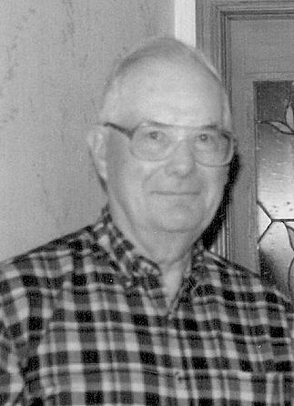 Roy Robert Pady