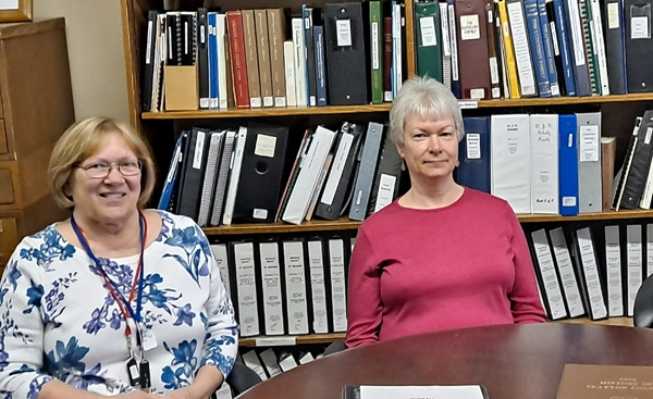 By Caroline RosackerIn 1982, local historians who had been assisting the Clayton County Clerk of Court's office and Elkader Public Library with an increase in genealogy and local history requests, formed the Clayton County Genealogical Society (CCGS), a non-profit organization of volunteer...
