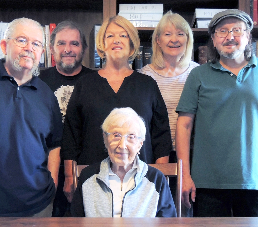 By Willis Patenaude, Times-RegisterLongtime member of the historical society, purveyor of history and local treasure Marge Costigan recently donated $52,000 to Elkader's Carter House Museum, a decision that has roots in her own past—first as someone who studied history and...