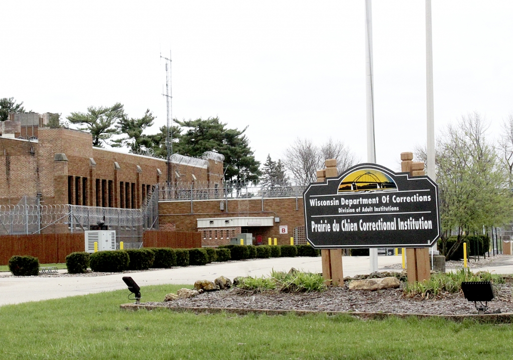 By Correne Martin The Prairie du Chien Correctional Institution transition from medium to minimum security will be completed in phases, according to John Beard, director of communications, Wisconsin Department of Corrections office of public affairs. At the end of phase one, the facility...
