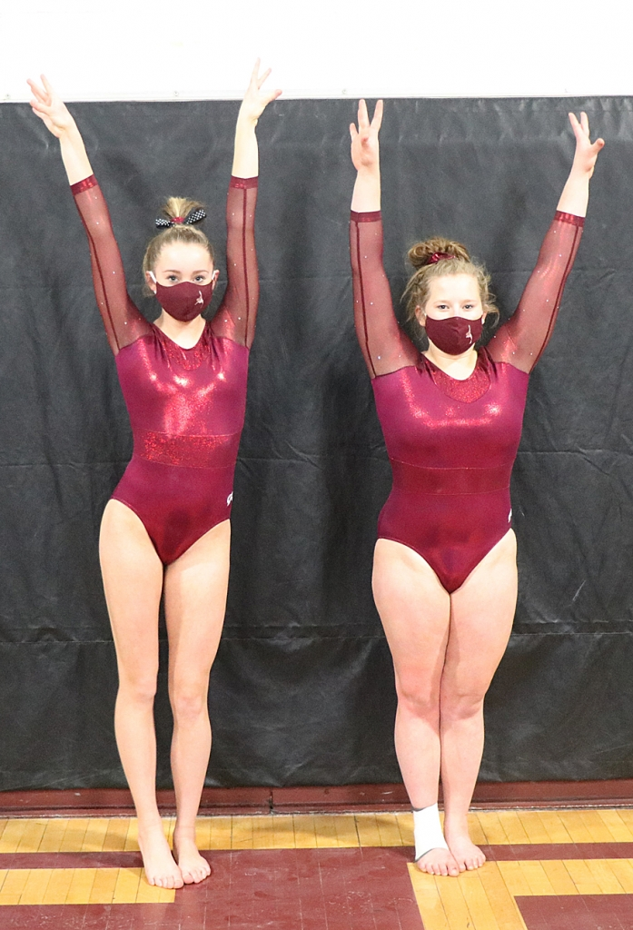 On Thursday, Feb. 18, the Prairie du Chien/Fennimore gymnastics team traveled to Onalaska for the Sectional Meet.The team placed seventh with the second-highest score of the season, 123.95. River Falls placed first with a score of 140.90. Sparta finished in second place with a score of 136....