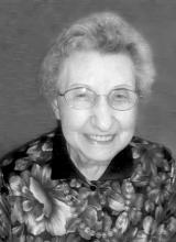 Ida Mae Schultz