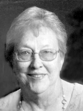 Mary Dettman