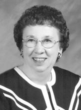 Betty Reeg