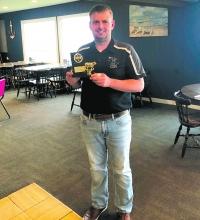 Business Spotlight Restaurant owner nabs two top awards